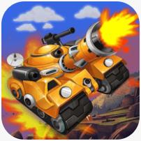 合金坦克战争 V1.0 安卓版