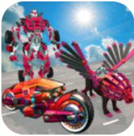飞狮机器人战斗 V1.1 安卓版