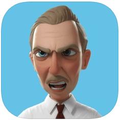 愤怒的老板 V1.0 苹果版