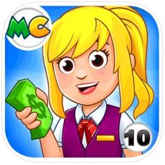 我的城市银行 V1.0 苹果版