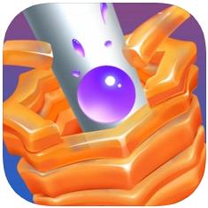 果冻粉碎传奇 V1.0 苹果版