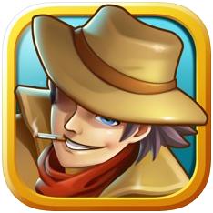 大师王国猎手 V1.0 苹果版