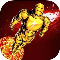 铁人跳超级英雄 V1.3 安卓版