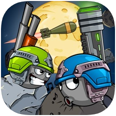炮弹大作战 V1.0 苹果版