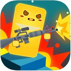 全民射击 V1.0 苹果版
