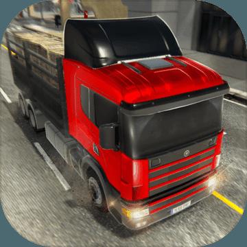 中国卡车模拟6 V1.0 破解版