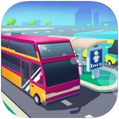 闲置公交大亨 V1.0 苹果版