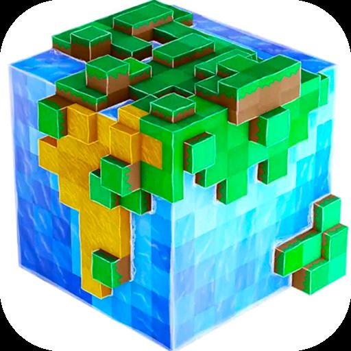 人类的沙盒世界 V1.0 安卓版