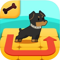 Drag My Puppy V1.6 苹果版