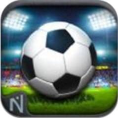 决胜足球安卓版 V1.0 免费版
