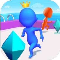 钻石竞赛3D V1.5 苹果版