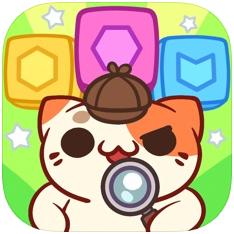 小偷猫爆炸解谜 V1.5.3 苹果版