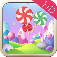糖果传奇世界HD V1.0.6 安卓版
