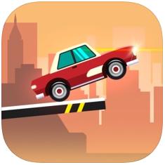 天天飞车大战 V1.0 苹果版