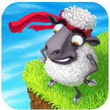 疯狂的羊群 V1104.0 安卓版