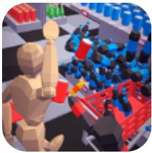 商场大乱斗 V1.0.23 安卓版