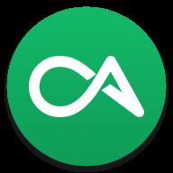 酷安 V9.5 �O果版