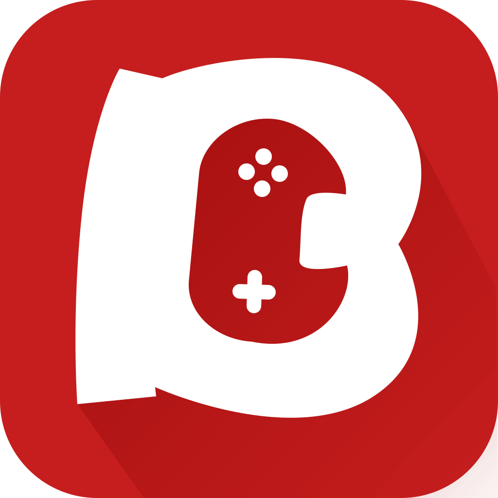 B游汇游戏盒子苹果版