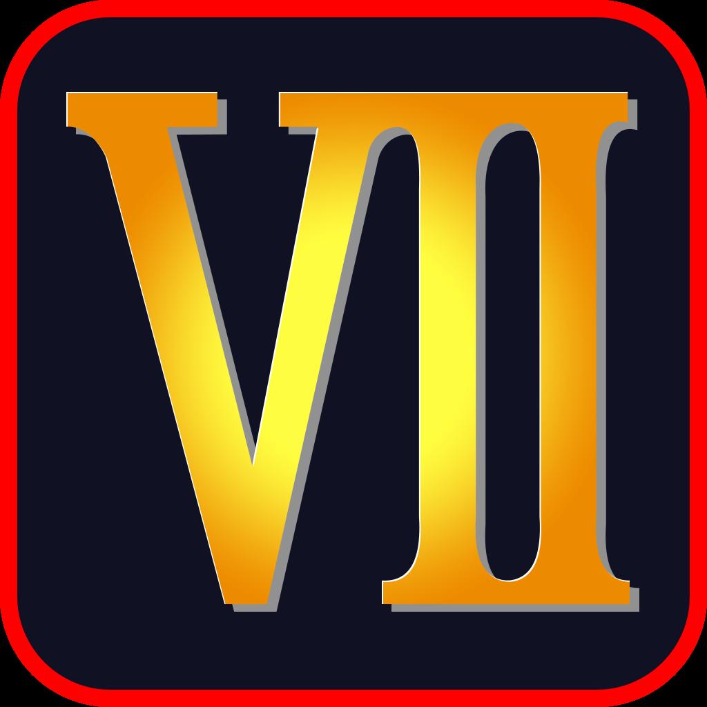 复古群英传 V1.0 安卓版