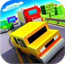 3D模拟公路飞车 V1.0.0 安卓版