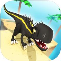 活着的侏罗纪 V1.0 苹果版