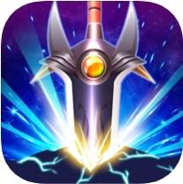 王者联盟未来之战 V1.0 苹果版
