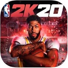 NBA 2K20 V4.4.0.429018 安卓版