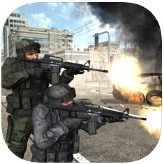 警察犯罪城市恐怖分子行动苹果版