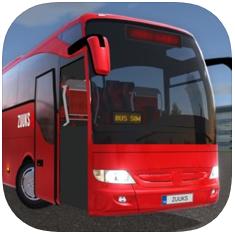公交司机模拟器 V1.1.0 苹果版