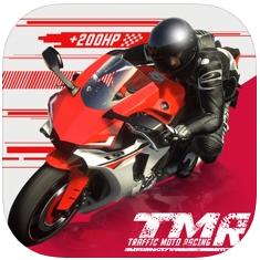 狂热摩托摩托车模拟驾驶2019 V1.0 苹果版