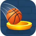 篮球明星疯狂投球 V1.0 安卓版