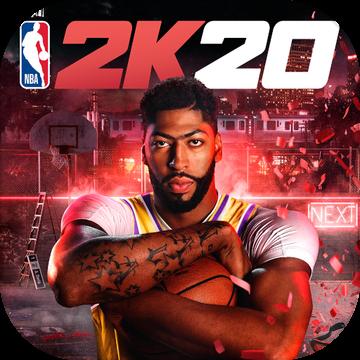 NBA 2K20 V76.0.1 破解版
