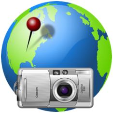 Photo GeoTag V1.9.83 Mac版