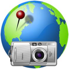 Photo GeoTag V1.9.83 Mac版
