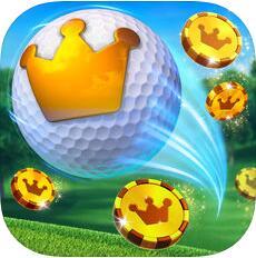 决战高尔夫 V1.0.6 内购版