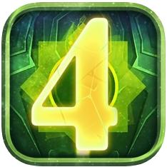 四元素说 V1.0 苹果版