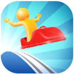 斜坡狂飙 V1.0 安卓版