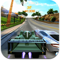 模拟城市赛车 V1.0 破解版