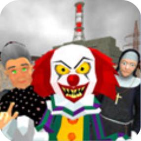 切尔诺贝利邻居小丑帮 V1.0 安卓版
