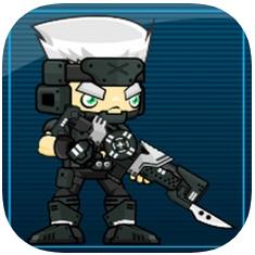 异域猎人 V1.0 苹果版