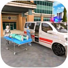 幸存者救护车营救 V1.0 苹果版