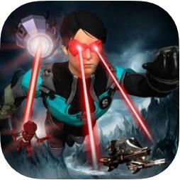 超级英雄战斗生存3 V1.0 苹果版
