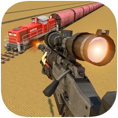 铁道射手掩护射击 V1.0 苹果版