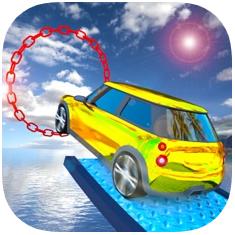 终极水车超级特技 V1.0 苹果版