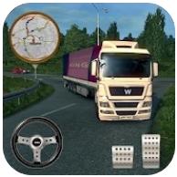 货车驾驶模拟2019 V1.09 安卓版