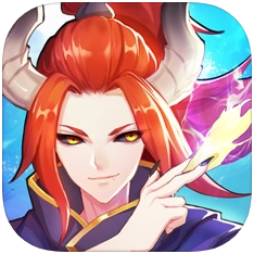 忍者大乱斗OL V1.1 苹果版