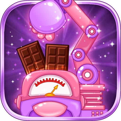 魔幻机械巧克力工坊 V1.0 安卓版