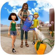 母亲的日常模拟器 V5 苹果版