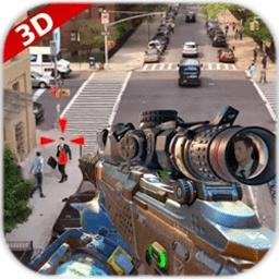 精英刺客狙击手 V1.1 破解版