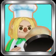 10分3D我 的煎饼店 V1.0 安卓版